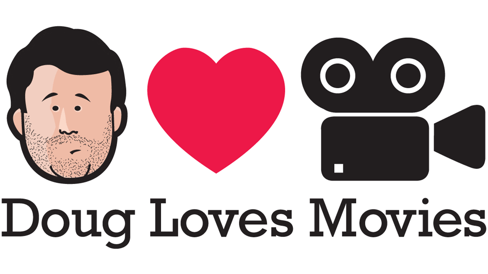 Doug Loves Movies - Comedy on State - Madison's Local Comedy Club