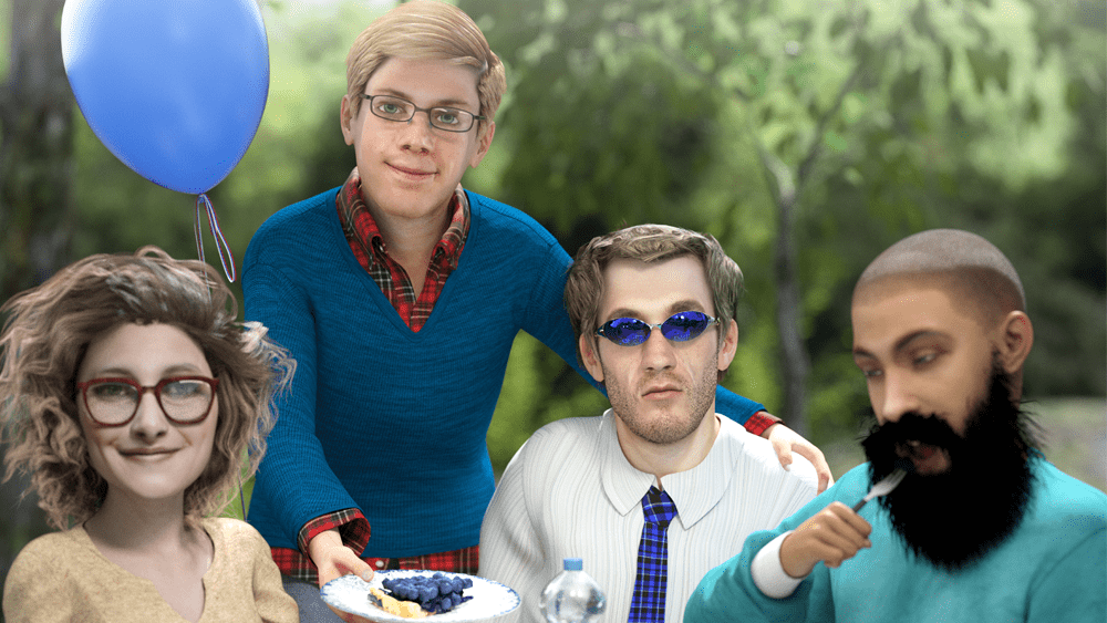 The BlueBerry Tour - Comedy on State - Madison\'s Local Comedy Club